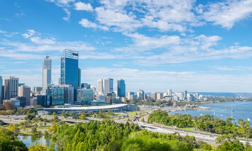 Perth Property Market on the Increase